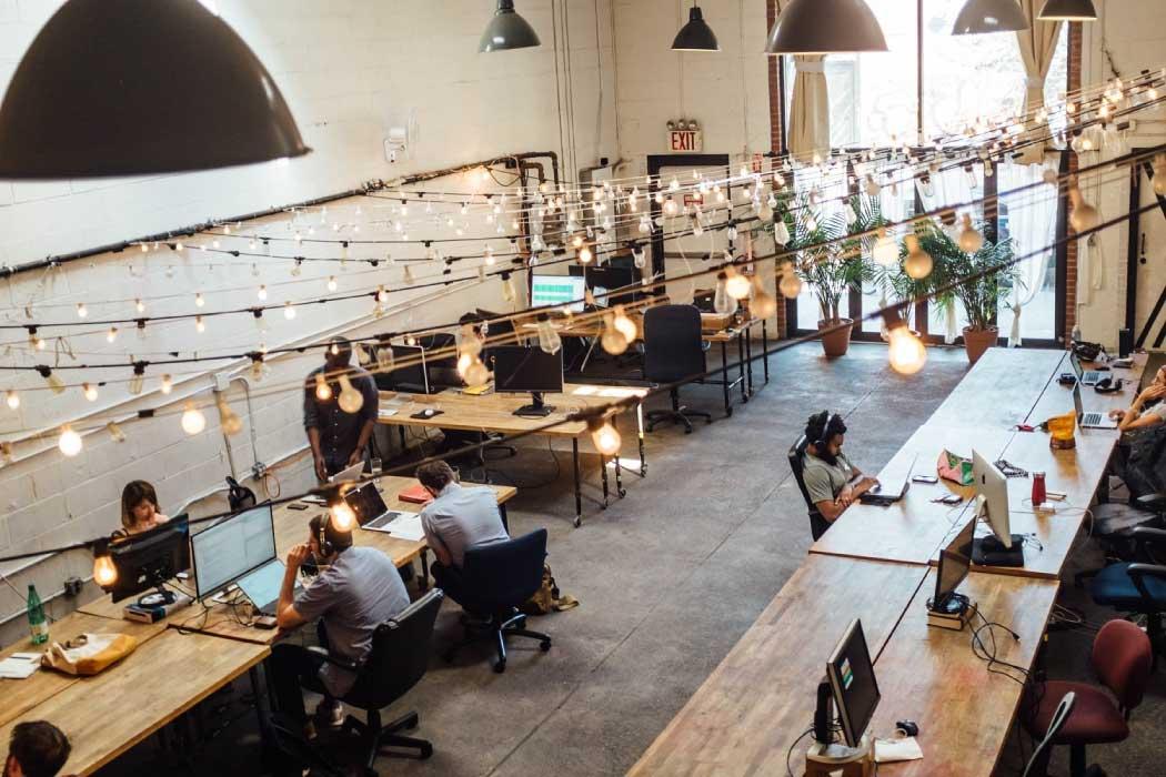 Trouvez votre espace de coworking