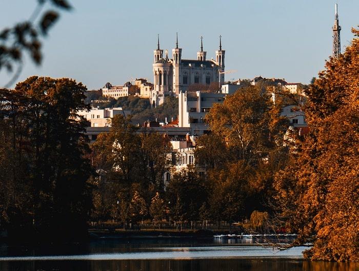 Louer un bureau à Lyon