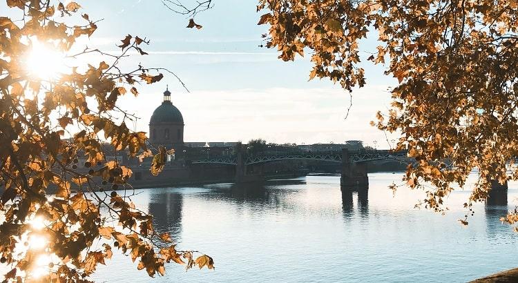 Louer un bureau à Toulouse